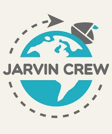 Jarvin logo 1